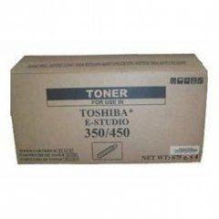 Toshiba T-3520 Black OEM Laser Toner Cartridge