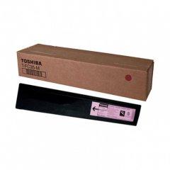 Toshiba T-FC35M Magenta OEM Laser Toner Cartridge