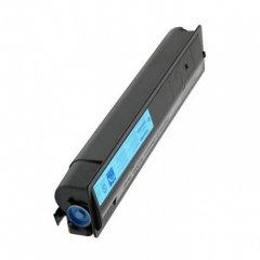 Toshiba TFC50UC Cyan OEM Toner Cartridge