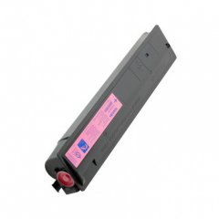 Toshiba TFC50UM Magenta OEM Toner Cartridge