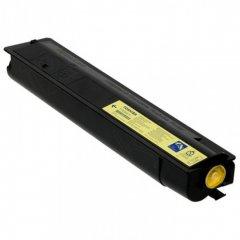 Toshiba TFC50UY Yellow OEM Toner Cartridge