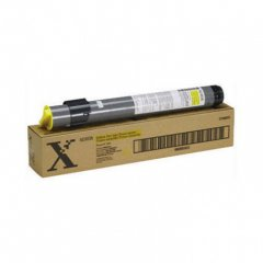 Xerox 006R01012 (6R01012) Yellow OEM Laser Toner Cartridge