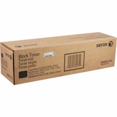 Xerox 006R01175 (6R1175) Black OEM Laser Toner Cartridge