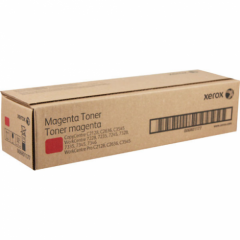 Xerox 006R01177 (6R1177) Magenta OEM Laser Toner Cartridge