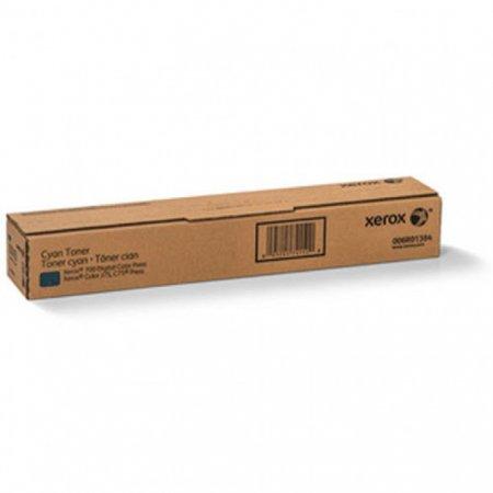 Genuine Xerox 006R01384 Cyan Laser Print Cartridge