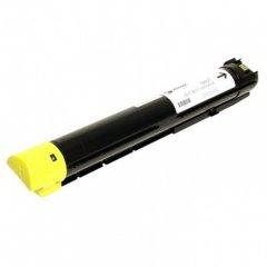Xerox 006R01458 (6R01458) Yellow OEM Laser Toner Cartridge