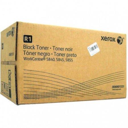 Genuine Xerox 006R01551 2-Pack Black Laser Print Cartridge