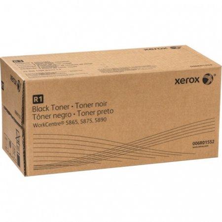Xerox 006R01552 (6R1552) Black OEM Laser Toner Cartridge