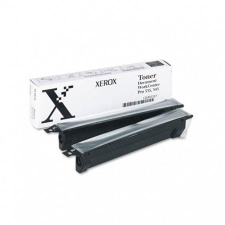Genuine Xerox 106R00367 Black Laser Print Cartridge
