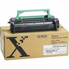 Xerox 106R00402 (106R402) Black OEM Laser Toner Cartridge