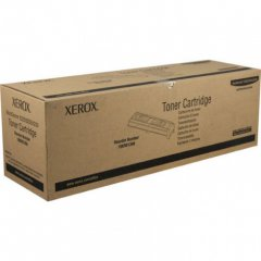 Xerox 106R01306 (106R1306) Black OEM Laser Toner Cartridge
