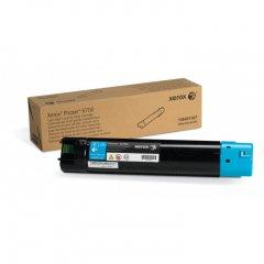 Xerox 106R01507 (106R1507) HY Cyan OEM Toner Cartridge