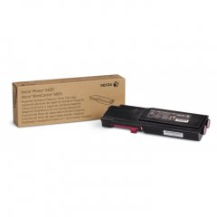 Xerox 106R02242 (106R2242) Magenta OEM Toner Cartridge