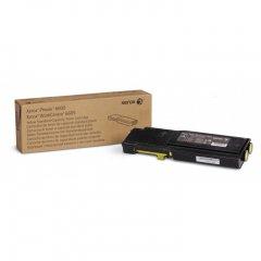 Xerox 106R02243 (106R2243) Yellow OEM Laser Toner Cartridge