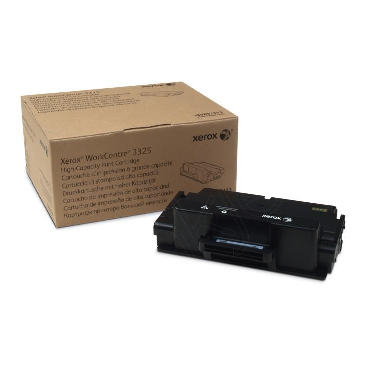 Xerox 106R02313 / 106R2313 Hi Cap. Black OEM Toner Cartridge