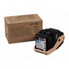 Xerox 106R02599 (106R2599) Cyan OEM Laser Toner Cartridge