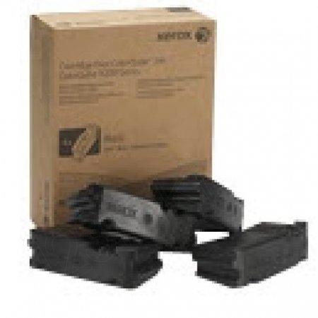 Xerox 108R00832 Black OEM Solid Ink ColorStix 4-Pack