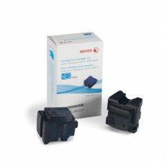 Xerox 108R00926 (108R926) Cyan OEM Solid Ink ColorStix 2-Pack