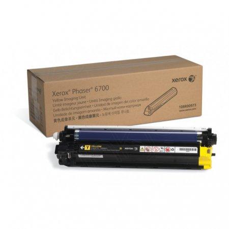 Xerox 108R00973 (108R973) Yellow OEM Laser Drum Unit