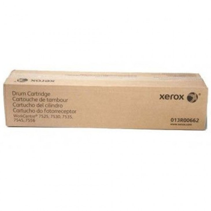Xerox 013R00662 (13R662) OEM Laser Drum Cartridge