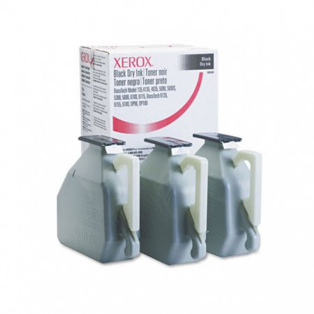 OEM Xerox 006R00206 Black Toner