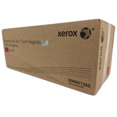 Xerox 006R01360 OEM Magenta Toner Bottle