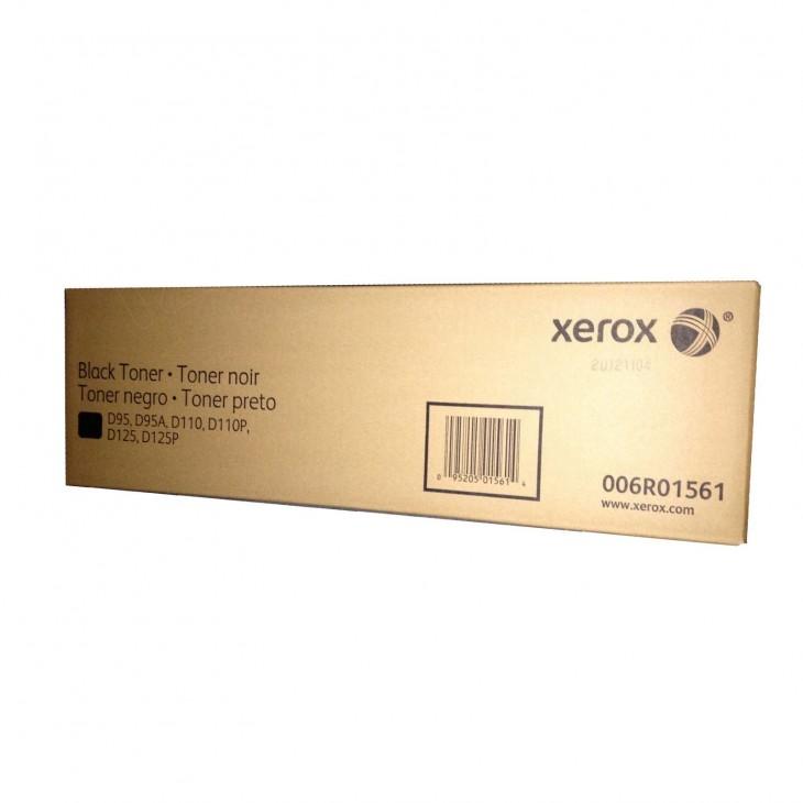OEM Xerox 006R01561 Black Toner
