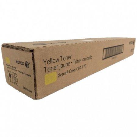 Xerox Original 006R01658 Yellow Toner