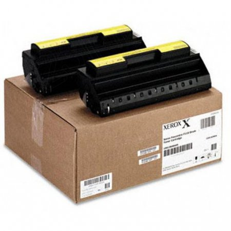 OEM Xerox 013R00609 Black Toner