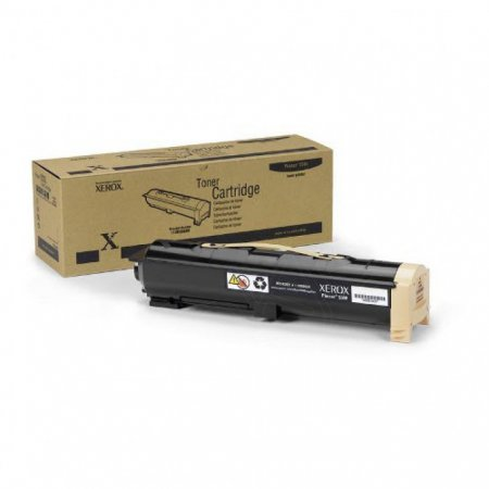 OEM Xerox 106R02638 Black Toner