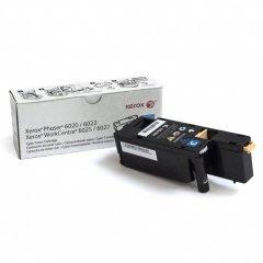 Xerox Original 106R02756 Cyan Toner