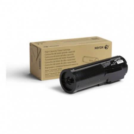 OEM Xerox 106R03582 High Yield Black Toner