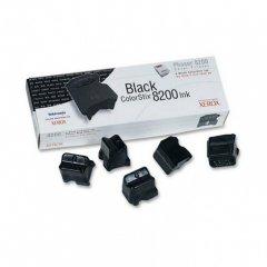Xerox OEM 16204000 Black Ink