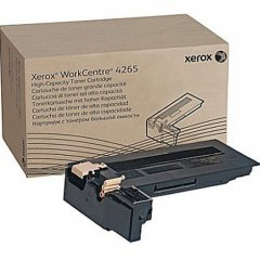 Xerox Original 106R02734 High Capacity Black Toner