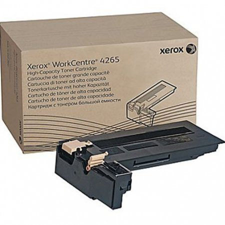 Xerox Original 106R02734 High Capacity Black Toner