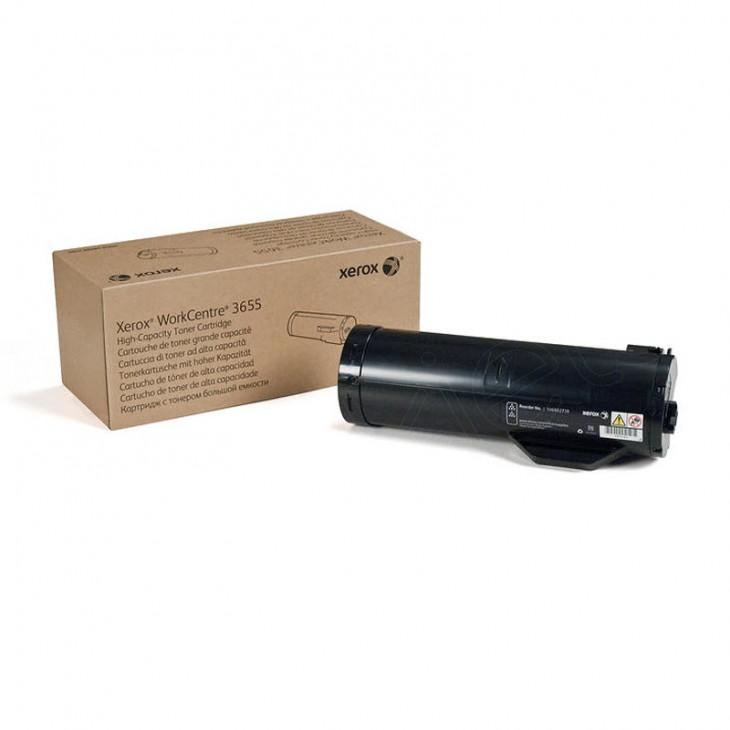 Xerox Original 106R02738 High Capacity Black Toner