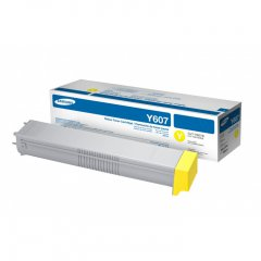 Samsung CLT-Y606S Yellow Toner Cartridges